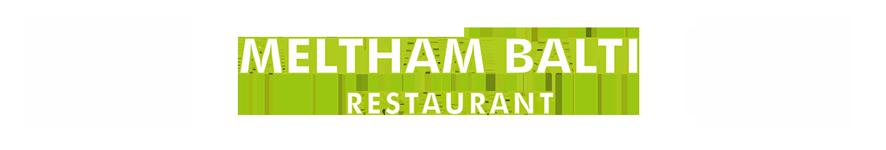 Meltham Balti Restaurant