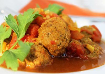 Indian-Curried-Turkey-Meatballs
